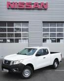new Nissan tipper van