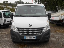 utilitaire benne Renault occasion