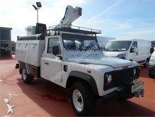 Land Rover Defender 2.5 TD5 130 CHASIS CABINA E 2P