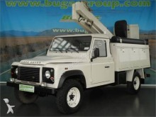 Land Rover Defender 2.5 DT