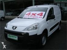 Peugeot Partner 1.6 HDI 90 CV FURGON 4X4 X4 EXT