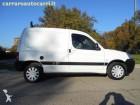 used Peugeot other van
