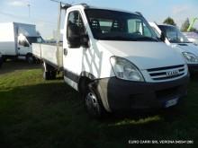 used Iveco flatbed van