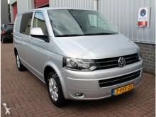 Volkswagen Transporter 2.0 TDI DSG/Clima/Cruise/2x schuifde