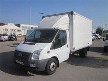 Ford Transit 350L 2.4 TDCI CHASIS CAJA ISOTERMO