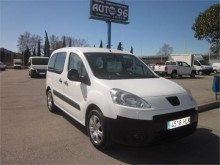 Peugeot Partner 1.6 HDI TEPEE COMBI 5 ACESS
