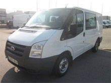 Ford Transit 2.2 TDCI 280 - S COMBI 6 PLAZAS