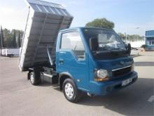 used KIA cargo van