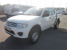 Mitsubishi nc L200 DI-D PICK-UP DOBLE CABINA M-PRO