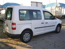 Volkswagen Caddy 1.9TDI Life DSG