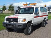 ambulance Toyota neuf