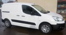 vehículo comercial Citroën usado