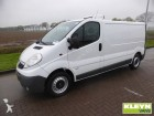 utilitaire frigo isotherme Opel occasion