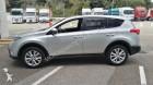 fourgon utilitaire Toyota occasion