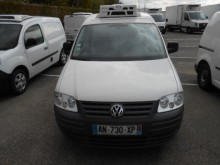 Volkswagen Caddy SDI