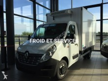 new Renault refrigerated van