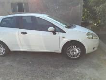 used Fiat company vehicle