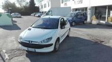 Peugeot 206 VAN