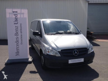 used Mercedes cargo van