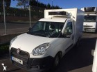 used Fiat negative trailer body refrigerated van