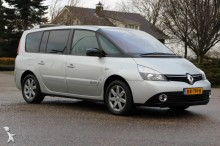 Renault MPV car