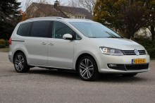 Volkswagen MPV car