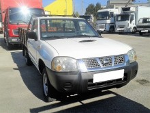 Nissan Pick-up D22 4X2