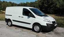 Peugeot Expert HDI 90 CV