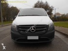 otros utilitarios Mercedes usado