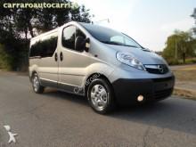 Opel Vivaro Vivaro 27 2.0 CDTI PC-TN Combi 9 posti Fap