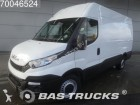 Iveco Daily 35S15 2.3 HPI L2H2 12m3 Klima-anlage