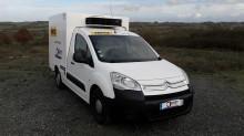 carrinha comercial frigorífica caixa negativa Citroën