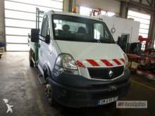 utilitario volquete Renault