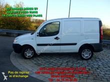Fiat Doblo 1.9 JTD (105CH)