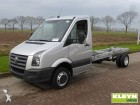 Volkswagen Crafter 50 2.5TDI136 CHASSIS LANG AC GROO
