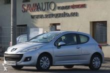 Peugeot 207*VAN*1.4HDI*KLIMA*SERWIS*TE VAT*