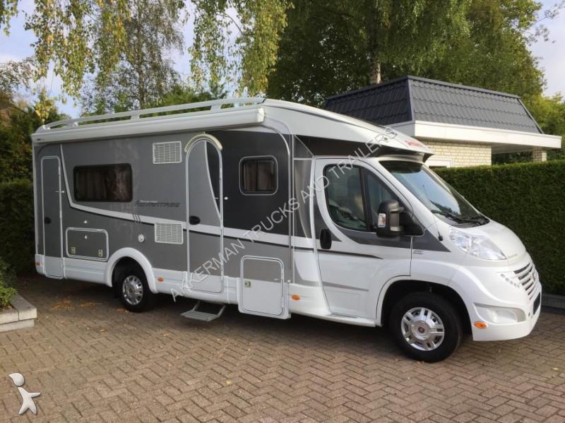 camping car dethleffs occasion n 1811429. Black Bedroom Furniture Sets. Home Design Ideas