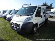 used Fiat flatbed van