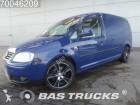 Volkswagen Caddy 1.9 TDI 3m3 Klima-anlage Anhängerkupplung
