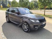 automobile 4x4 / SUV Land Rover