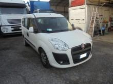 Fiat Doblo 2.0 MJT