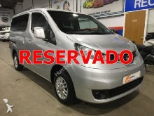 used Nissan combi