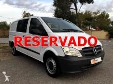 Mercedes Vito 113 CDI COMBI 6