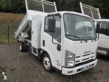 Isuzu L35 EVOLUTION BENNE /COFFRE