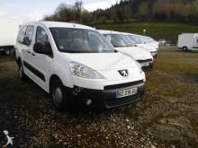 utilitario furgón Peugeot usado