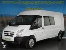 Ford Transit 350L 2.4TDCI 115CV COMBI 6 PLAZAS