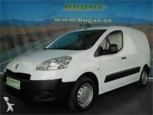 Peugeot Partner F
