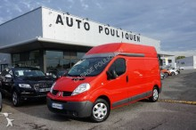 Renault Trafic II FG 2L0 DCI 115CH L2H2 EXTRA