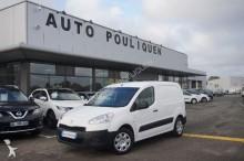 Peugeot Partner 1L6 HDI 75CH PACK CD CLIM