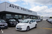 Citroën C3 STE 1L4 HDI 70CH CLUB ENTREPRISE